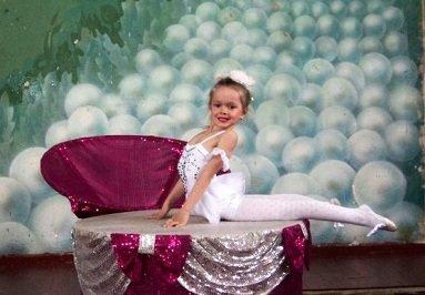 «Магия цирка» в Макеевке: а вам так слабо? (фото) - фото 1