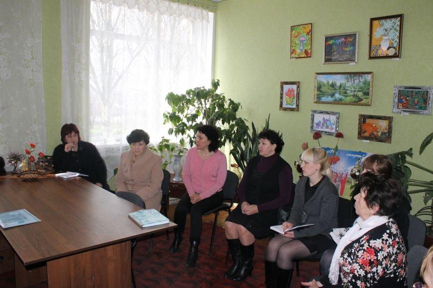 День гражданской защиты в Анновской ООШ I—III ст., фото-22