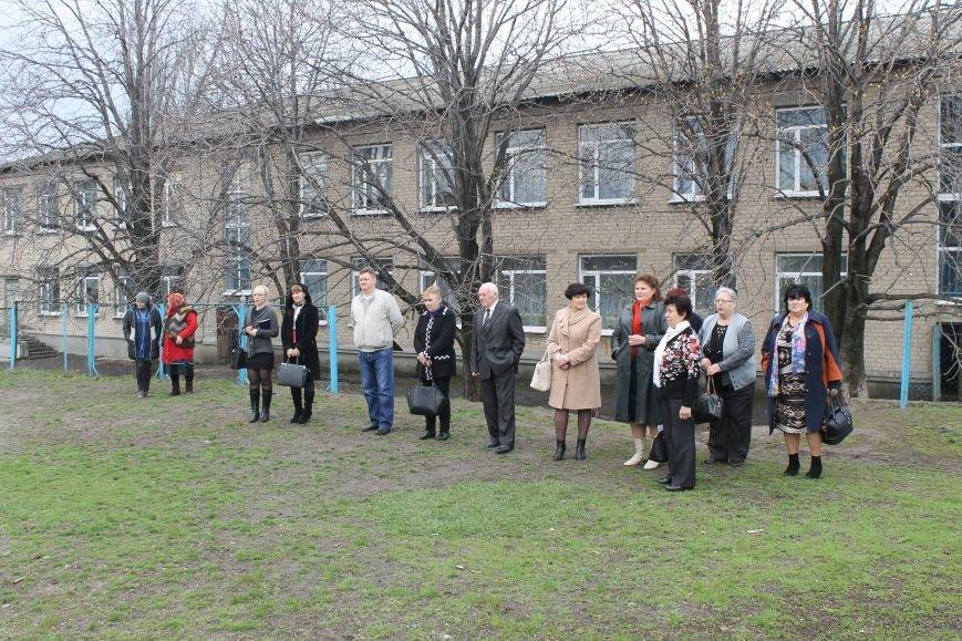 День гражданской защиты в Анновской ООШ I—III ст., фото-14