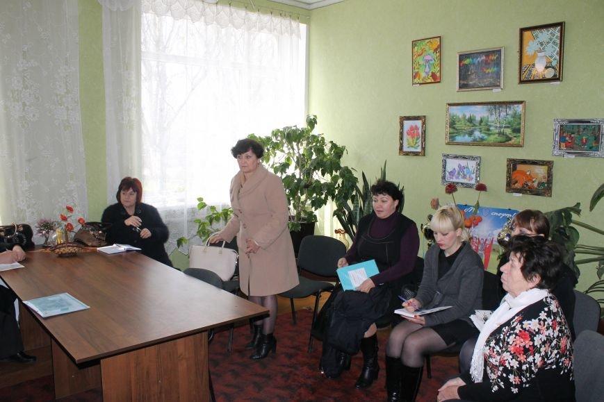 День гражданской защиты в Анновской ООШ I—III ст., фото-19