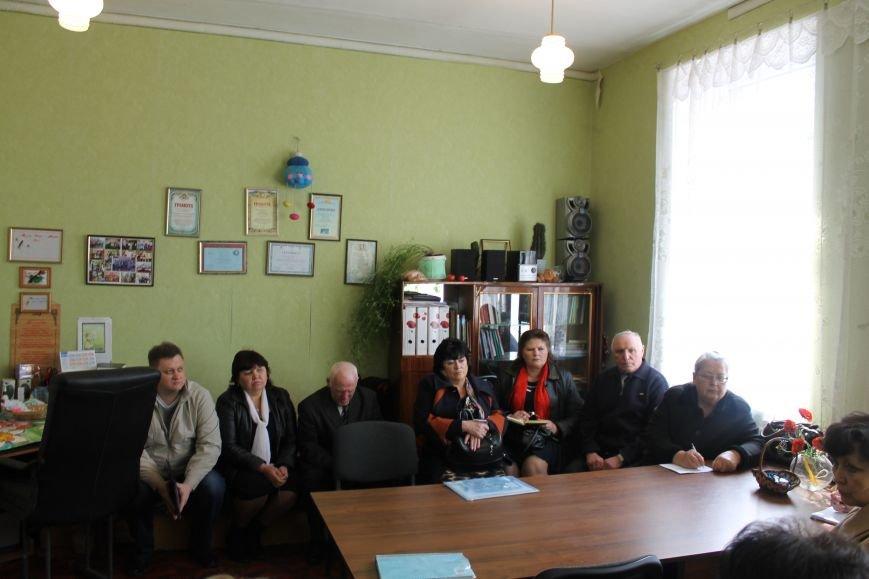 День гражданской защиты в Анновской ООШ I—III ст., фото-20