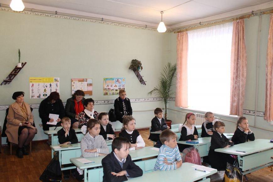 День гражданской защиты в Анновской ООШ I—III ст., фото-7