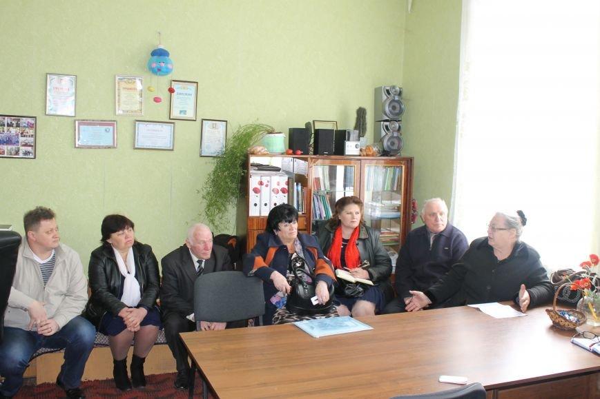 День гражданской защиты в Анновской ООШ I—III ст., фото-24
