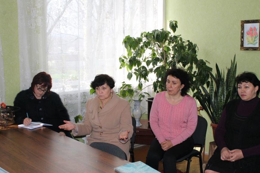 День гражданской защиты в Анновской ООШ I—III ст., фото-21