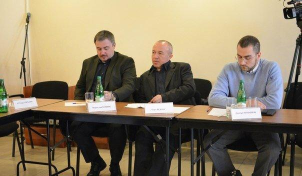 Чого бракує українській освіті дізнавалися в Івано-Франківську (ФОТО), фото-2