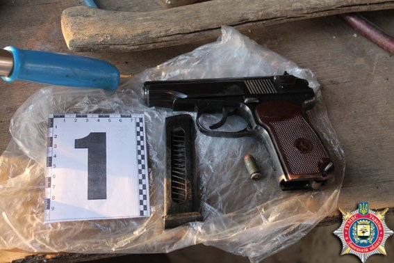 Славянский любитель голубей попытался застрелить собственного друга из-за подозрения в хищении голубки. ФОТО (фото) - фото 1