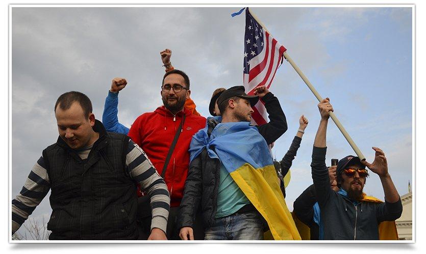 Как и кто валил Ленина в Крамоторске (фото) - фото 7