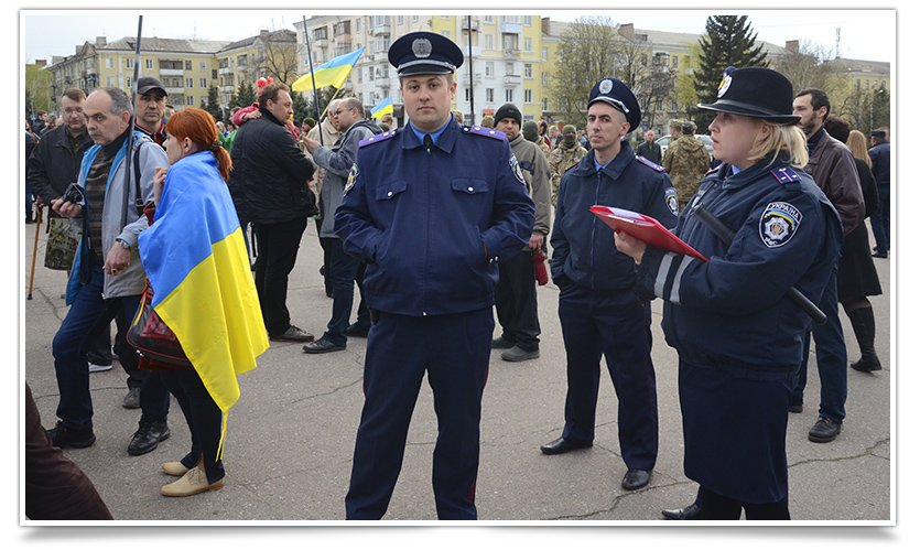 Как и кто валил Ленина в Крамоторске (фото) - фото 10