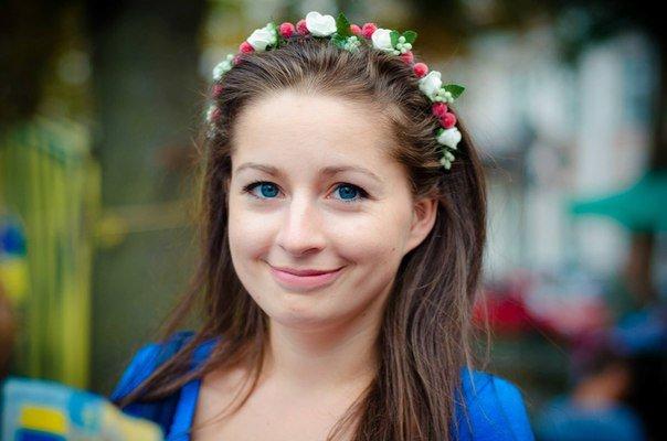 Наталья Мажарова – человек, меняющий Одессу: «Вышиванковый Фестиваль» был репетицией Майдана» (фото) - фото 5