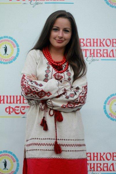 Наталья Мажарова – человек, меняющий Одессу: «Вышиванковый Фестиваль» был репетицией Майдана» (фото) - фото 1