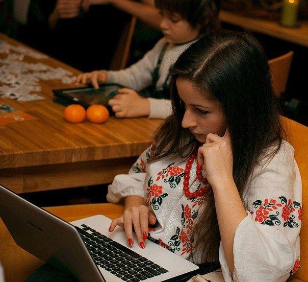 Наталья Мажарова – человек, меняющий Одессу: «Вышиванковый Фестиваль» был репетицией Майдана» (фото) - фото 2