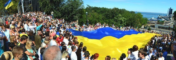 Наталья Мажарова – человек, меняющий Одессу: «Вышиванковый Фестиваль» был репетицией Майдана» (фото) - фото 13