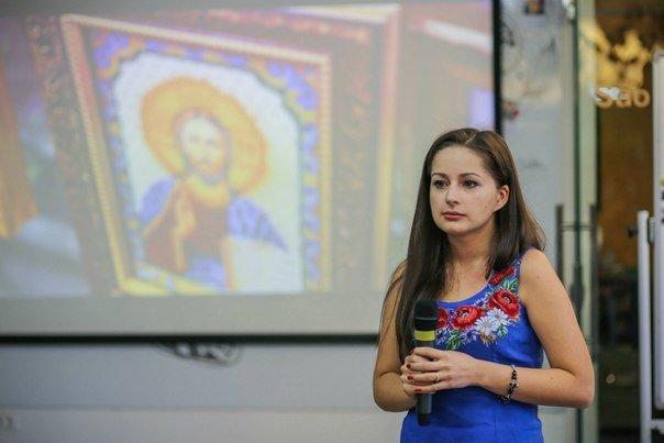 Наталья Мажарова – человек, меняющий Одессу: «Вышиванковый Фестиваль» был репетицией Майдана» (фото) - фото 3