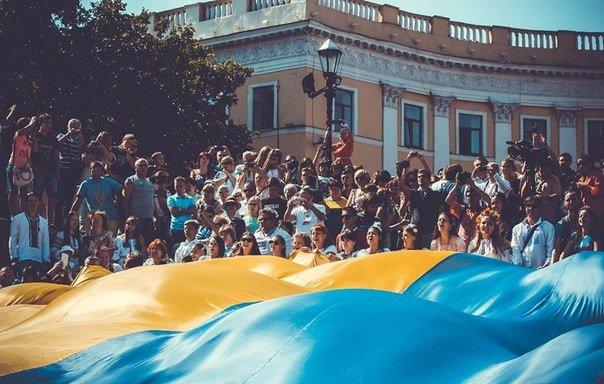 Наталья Мажарова – человек, меняющий Одессу: «Вышиванковый Фестиваль» был репетицией Майдана» (фото) - фото 12