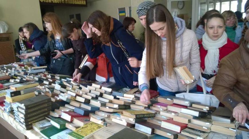 Благотворительная ярмарка прошла в Бердянске, фото-2