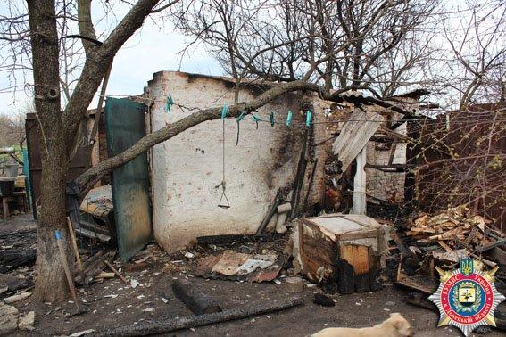 Славянские милиционеры предотвратили попытку суицида после ссоры с женой. ФОТО (фото) - фото 1