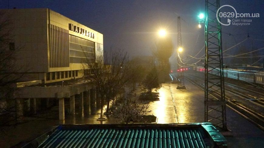 Город «мертвого» вокзала (фото) - фото 3