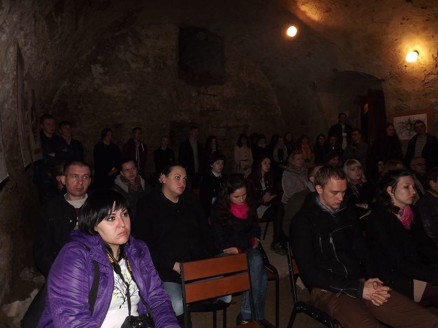 У Тернополі на фестиваль «Ї» приїхали митці з Польщі та Білорусі (ФОТО) (фото) - фото 1