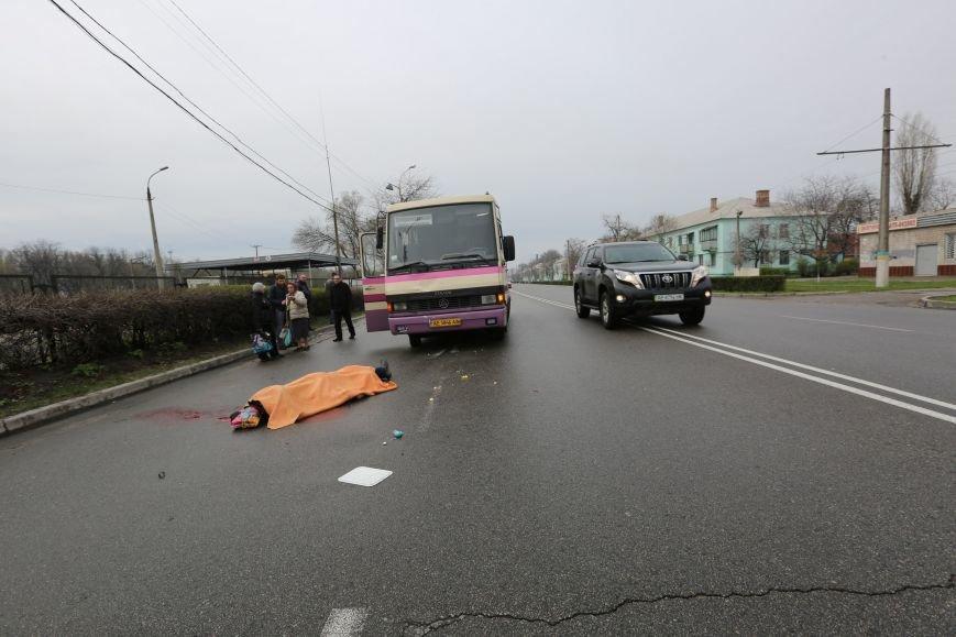 На проспекте Юбилейном в ДТП погиб пешеход (Дополнено) (фото) - фото 5