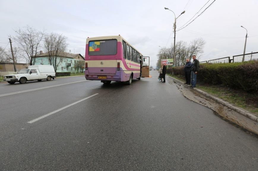 На проспекте Юбилейном в ДТП погиб пешеход (Дополнено) (фото) - фото 4