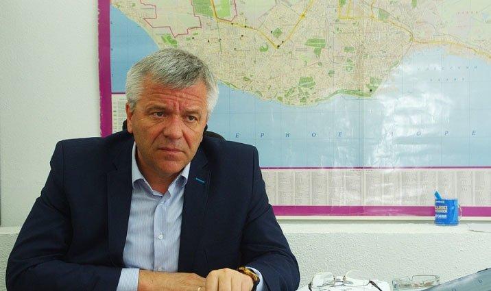 «Я «укроп», и этого не скрываю» – депутат Одесского горсовета Александр Остапенко (фото) - фото 6