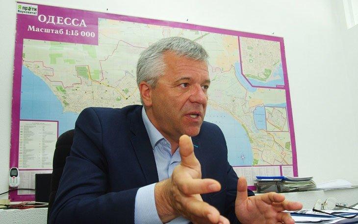«Я «укроп», и этого не скрываю» – депутат Одесского горсовета Александр Остапенко (фото) - фото 4