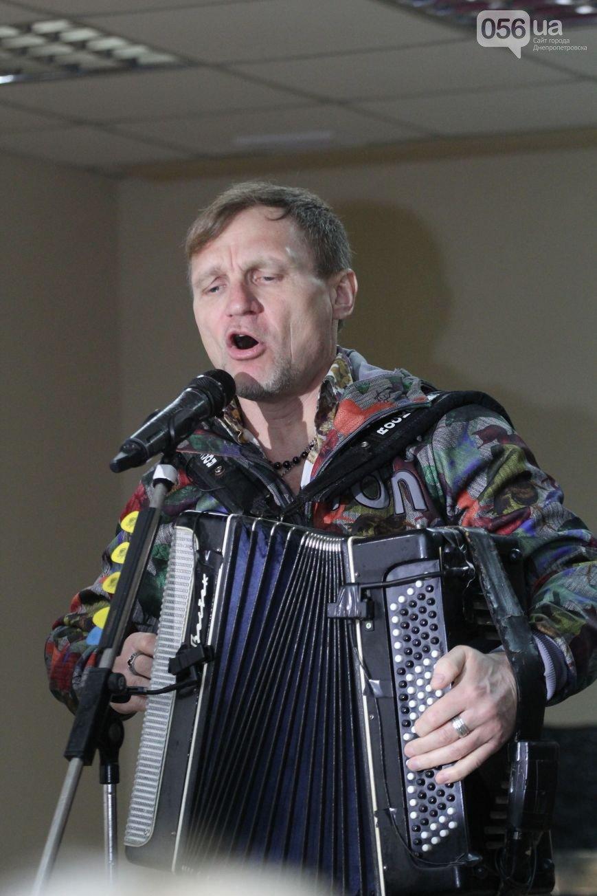 Олег скрипка тепер у батальйоні (фото) - фото 2