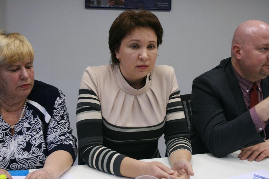 В Троицке прошла конференция на тему: «Программы развития и поддержки предпринимателей в ТиНАО» (ФОТО), фото-3