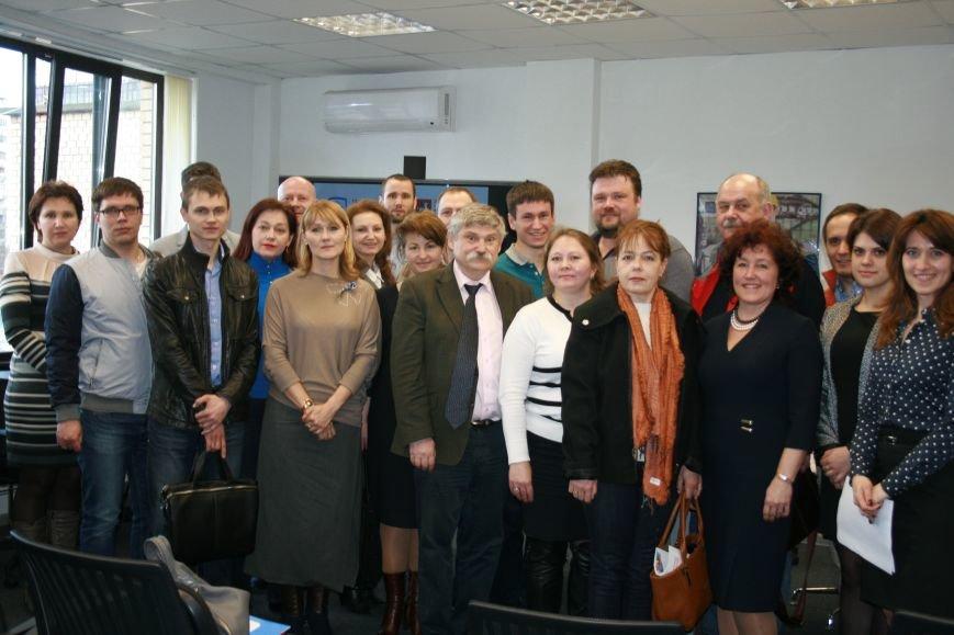 В Троицке прошла конференция на тему: «Программы развития и поддержки предпринимателей в ТиНАО» (ФОТО), фото-10
