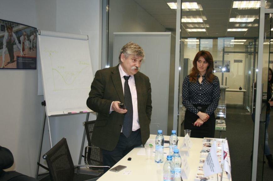 В Троицке прошла конференция на тему: «Программы развития и поддержки предпринимателей в ТиНАО» (ФОТО), фото-4