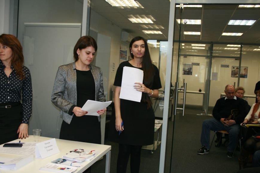 В Троицке прошла конференция на тему: «Программы развития и поддержки предпринимателей в ТиНАО» (ФОТО), фото-8