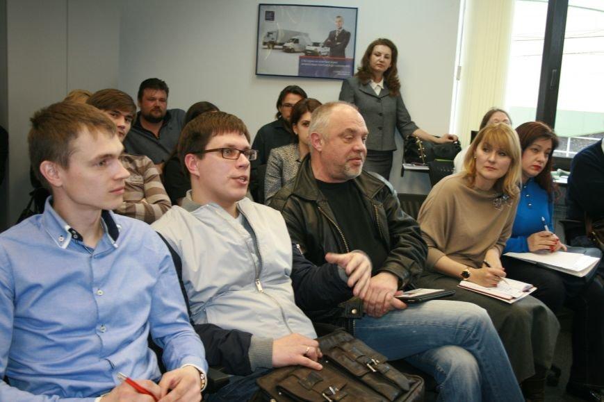 В Троицке прошла конференция на тему: «Программы развития и поддержки предпринимателей в ТиНАО» (ФОТО), фото-12