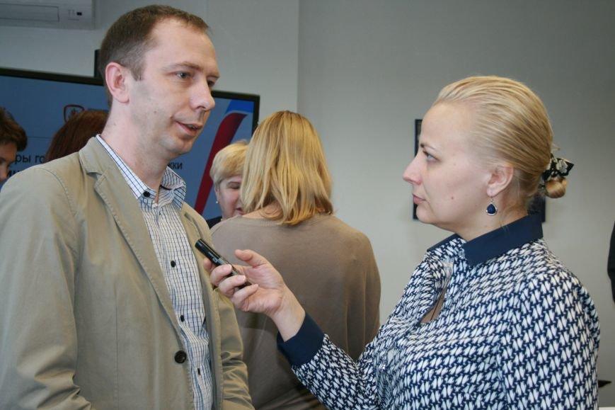 В Троицке прошла конференция на тему: «Программы развития и поддержки предпринимателей в ТиНАО» (ФОТО), фото-5