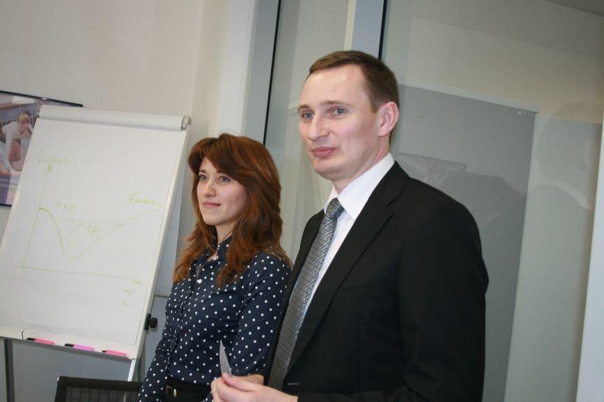 В Троицке прошла конференция на тему: «Программы развития и поддержки предпринимателей в ТиНАО» (ФОТО), фото-9