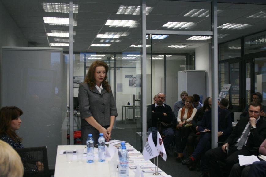В Троицке прошла конференция на тему: «Программы развития и поддержки предпринимателей в ТиНАО» (ФОТО), фото-6