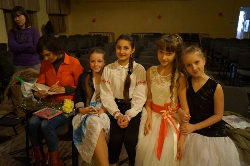 В Краматорске подвели итоги конкурса «Зимние чтения -2015», фото-3