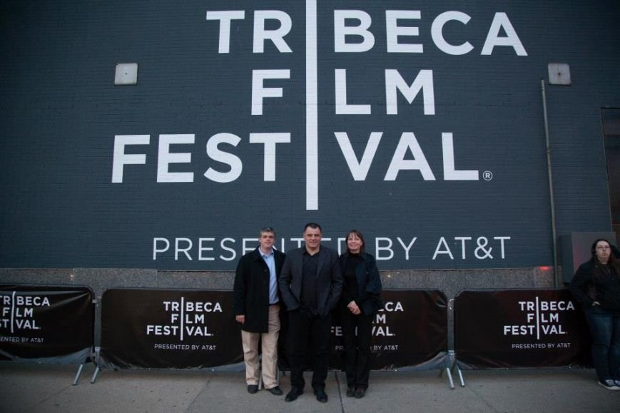 Фильм про мариупольсокго пастора показали в Нью-Йорке (ФОТО) (фото) - фото 1