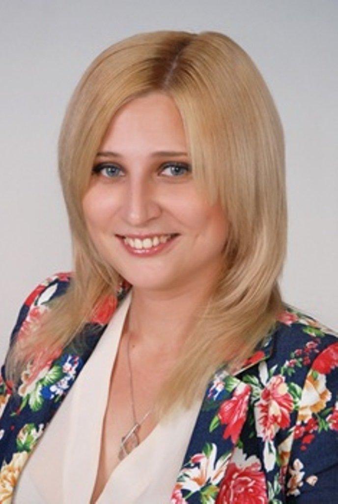 Доктор технічних наук Олена Павлівна Воскобійник