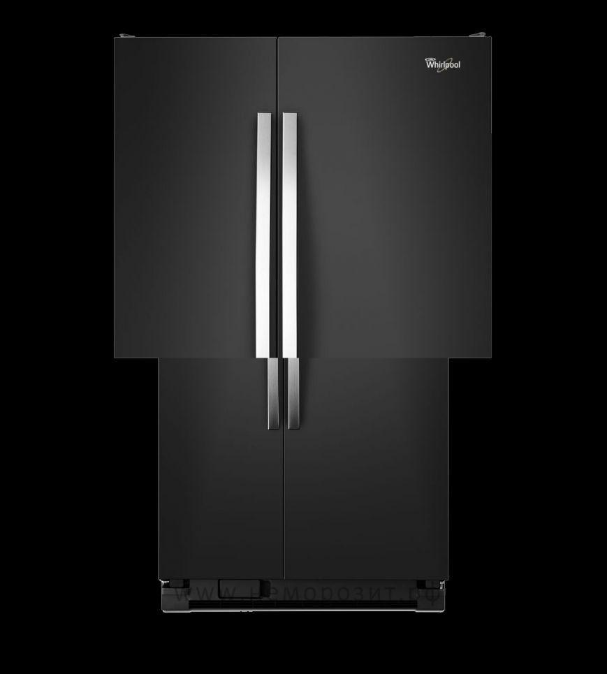 Холодильник Whirlpool - лучшие холодильники всех времен (фото) - фото 1