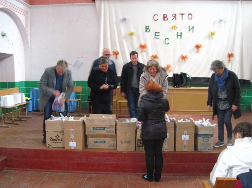 Галицьку виправну колонію відвідали місіонери з Норвегії (ФОТО) (фото) - фото 4