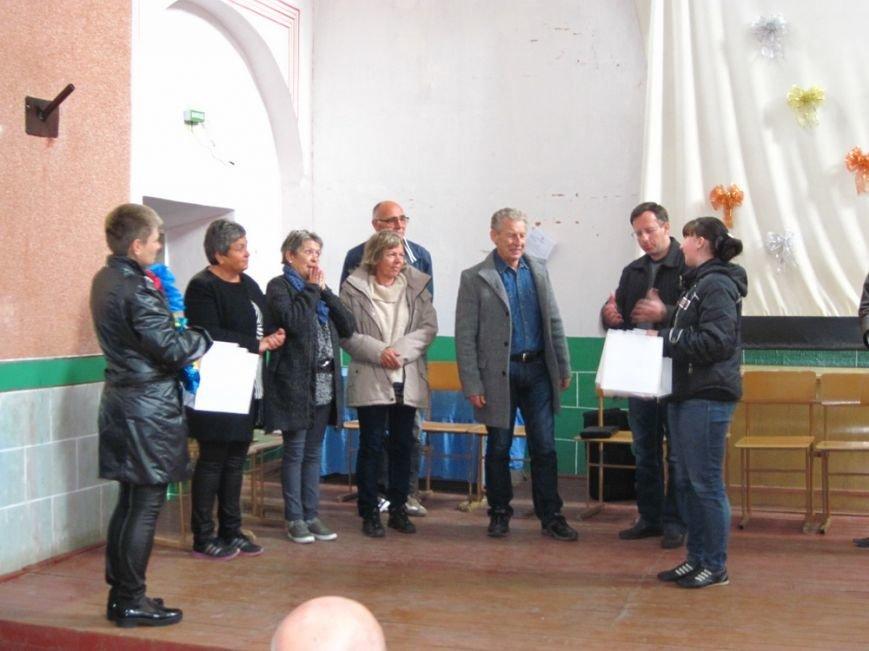 Галицьку виправну колонію відвідали місіонери з Норвегії (ФОТО) (фото) - фото 2