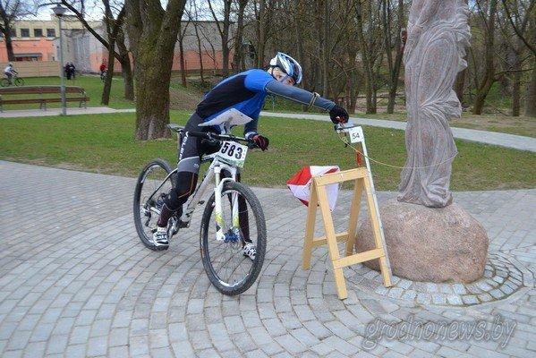 Фотофакт: в Гродно прошел открытый кубок по спортивному ориентированию (фото) - фото 1