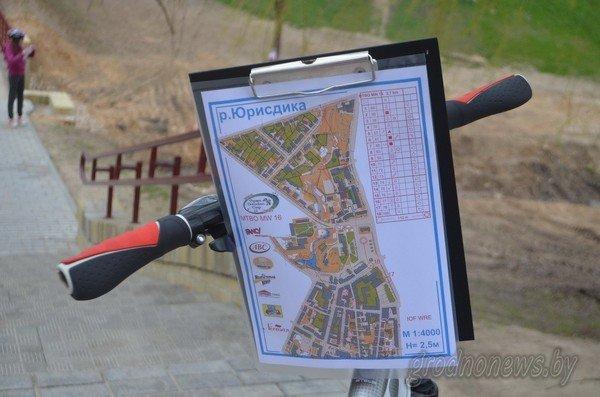 Фотофакт: в Гродно прошел открытый кубок по спортивному ориентированию (фото) - фото 4