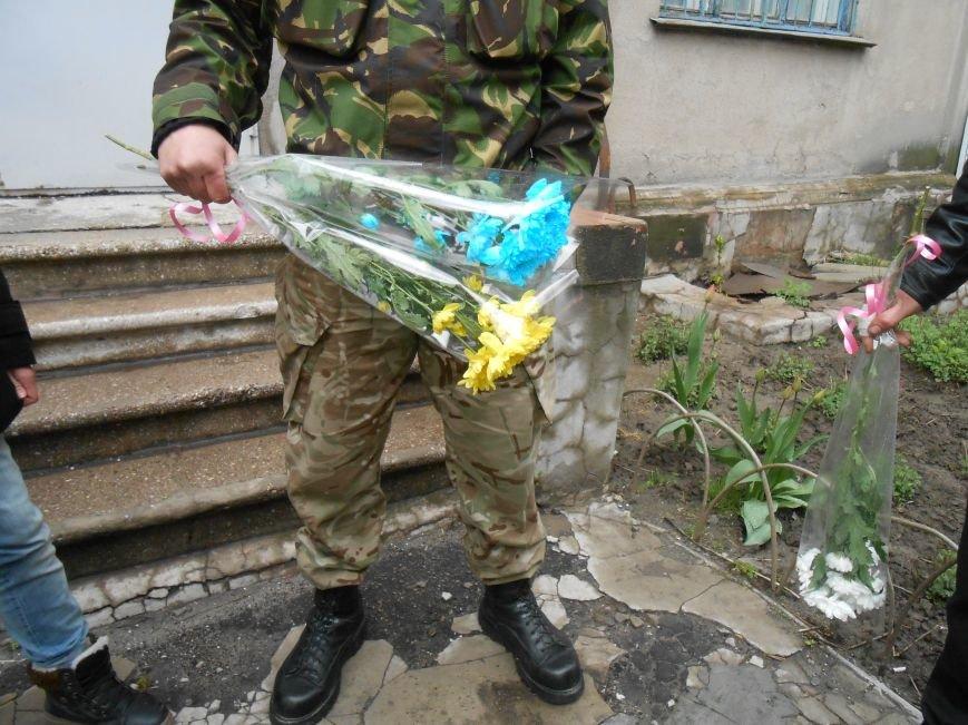 В Днепродзержинске одним хорошим человеком стало больше (фото) - фото 2