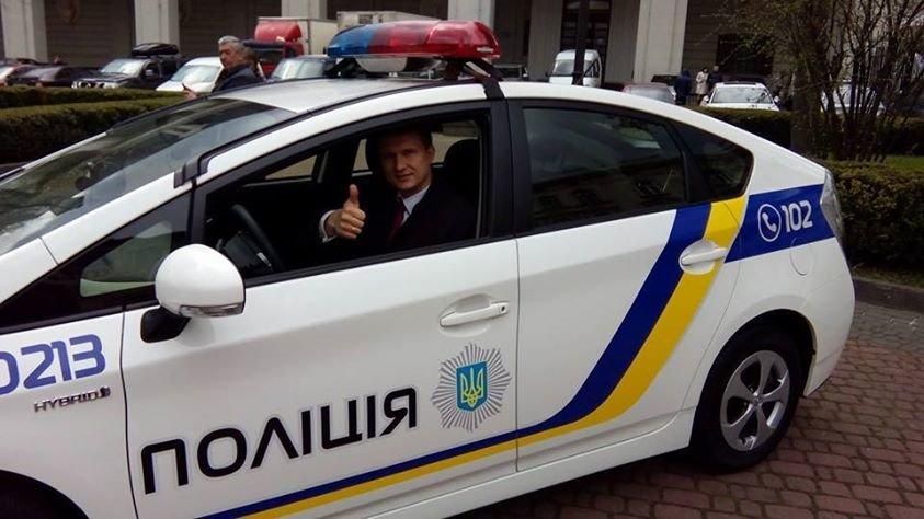 Аваков та Згуладзе набирають львів'ян до нової патрульної служби. Як потрапити? (ФОТО, ЗАЯВА), фото-3