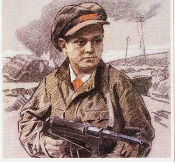 Улицы Пскова с именами героев Великой Отечественной Войны (фото) - фото 1