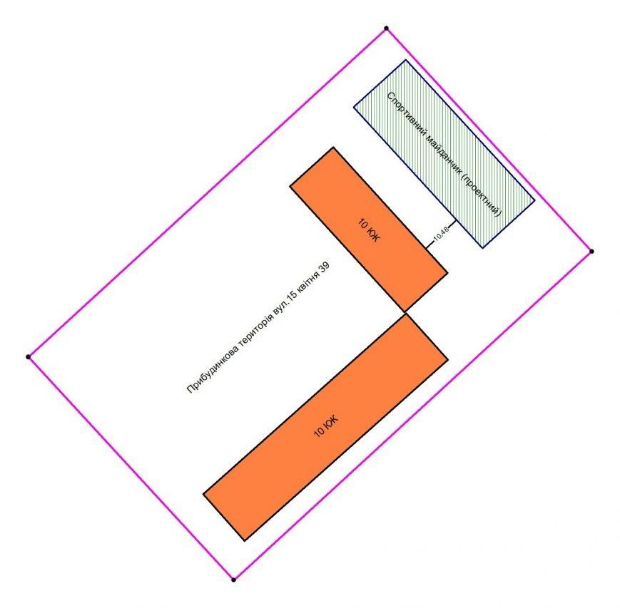 Беріть приклад: тернополяни будуватимуть спортмайданчик (фото) - фото 1