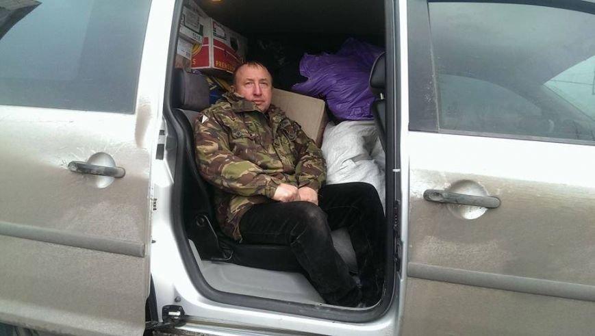 Депутат Бердянского горсовета вступил в ряды добровольцев ВСУ, фото-2