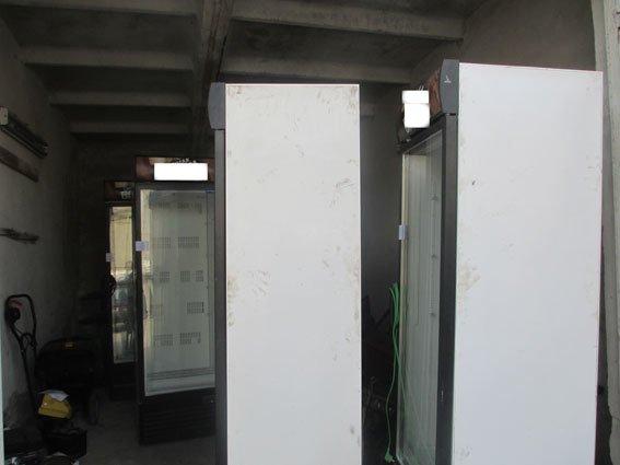 Запорожские милиционеры раскрыли аферу с холодильным оборудованием (ФОТО) (фото) - фото 1