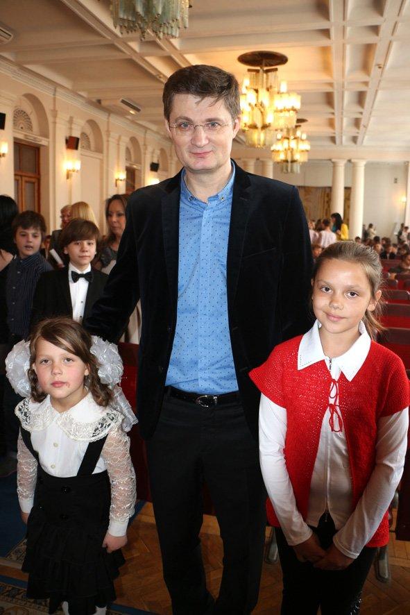 Маленька героїня з Лубенського району здобула звання «Диво дитина» (фото) - фото 1